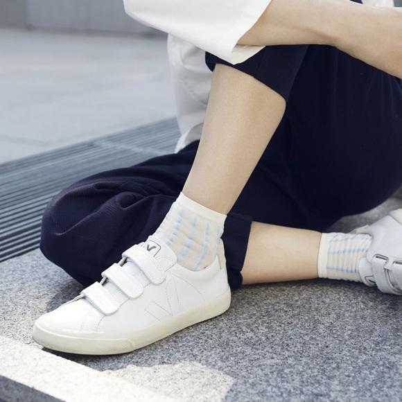 Veja Shoes | Veja Esplar 3lock Velcro
